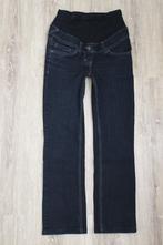 Těhotenské džíny zn. yessica (c&a), 34