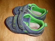 Celoroční boty, superfit,24