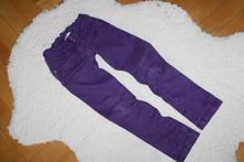 Kalhoty slim, 128