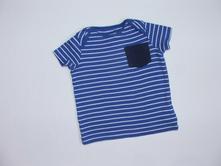 W139 tričko vel. 80, f&f,80
