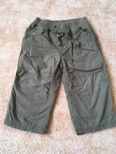 Zateplené kalhoty mothercare vel.80, mothercare,80