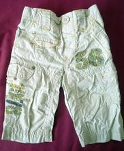 Kalhoty, next,80