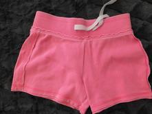 Neon růžové šortky, next,98