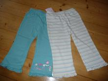 Bavlněné kalhoty, cherokee,86