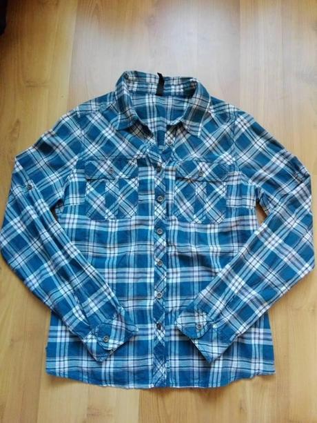 Károvaná košile, takko,l