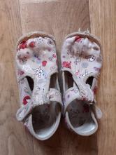 Barefoot bačkůrky vel. 26 zn. pathik, 26