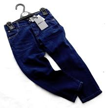 Dětské kalhoty, rif-0030-02, respect,104 / 110 / 116 / 128
