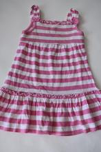 Pruhované šaty, george,80