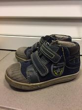 Proterika celorocna kozena obuv, protetika,24