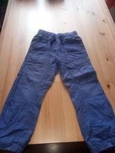 Vyteplené kalhoty zn. next vel. 116, next,116