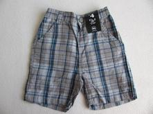 Chlapecké šortky, george,92