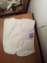 Nové plnekové kalhotky bambino mio, bambino mio,7 kg - 18 kg