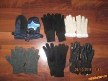 Dětské rukavice, 98
