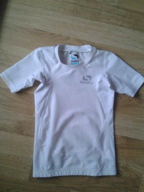 Funkční tričko sandico, 104