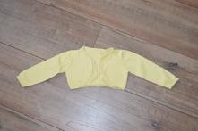 Krátký svetr, h&m,86
