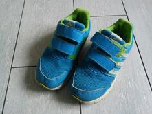 Dětské botasky, adidas,27
