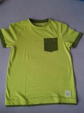 Tričko, top stav, f&f,122