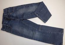 Chlapecké kalhoty č.195, next,110