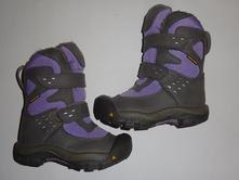 Dětské kozačky a zimní obuv   Keen - Dětský bazar  1f475b24bf
