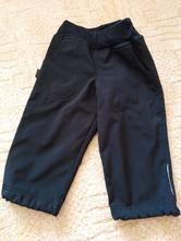 Softshellové kalhoty, 80