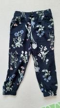 Lehke kalhoty, h&m,98