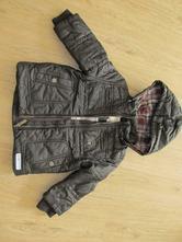 Zimní bunda s.oliver vel. 92-98, s.oliver,92