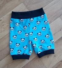 Kraťasy s pandami , 104