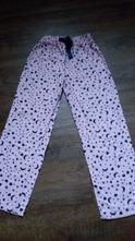 Teplý spodek od pyžama, pepperts,122