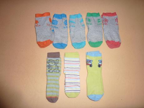 Ponožky, tcm,25