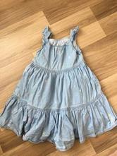 Šaty, mothercare,104