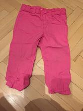 Plátěné kalhoty, pepco,86