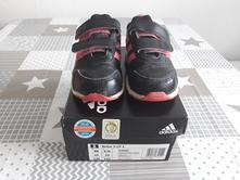 Dětské tenisky adidas - vel. 22, adidas,22