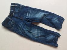 Rifle kalhoty zdarma pásek, okay,104