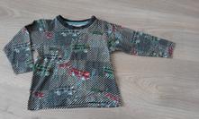 16 - tričko od pyžama, name it,86