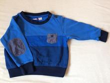 Chlapecká mikina, lupilu,86
