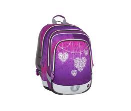 Tak má Nelinka konečně připravenou i tašku :-). Nakonec Bagmaster.