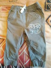 Kalhoty 2ks vel. 80, 80