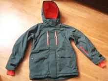 Zimní bunda hm, h&m,146