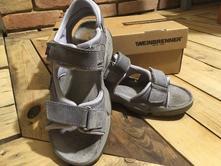 Celokožené sandály weinbrenner - vel. 36, baťa,36