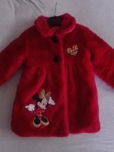 Zimní kabátek, disney,104