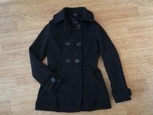Podzimní, zimní kabát, amisu,xs