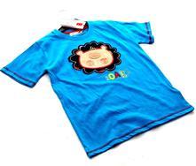 Dětské tričko, tri-0044-02, 122 / 128