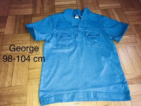 Tričko 98 cm, george,98
