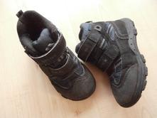 Zimní botičky vel. 25, dei-tex,25