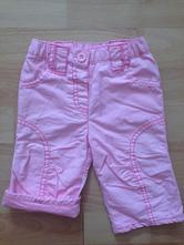 Dětské plátěné kalhoty george, vel. 62, george,62