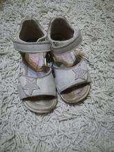 Sandálky, d.d.step,25