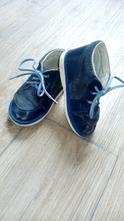 První boty, rak,20