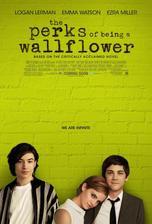 The Perks of Being a Wallflower - Charlieho malá tajemství (r. 2012)