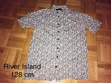 Košile 128 cm, 128