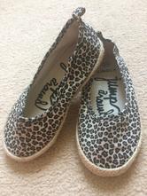 Platěné boty, lindex,24